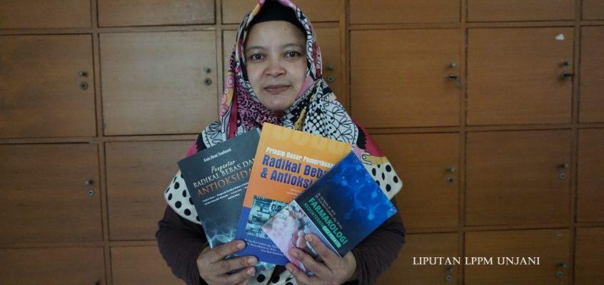 Bahas Tuntas Penulis Buku Fakultas Kedokteran