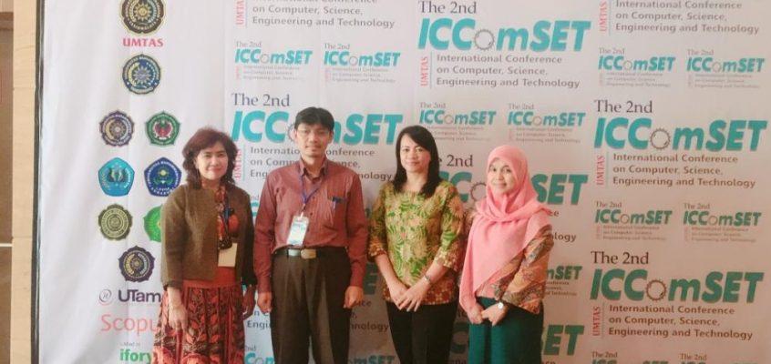 Universitas Muhammadiyah Tasikmalaya Gandeng Lppm Unjani Menjadi Co-Host Seminar Internasional