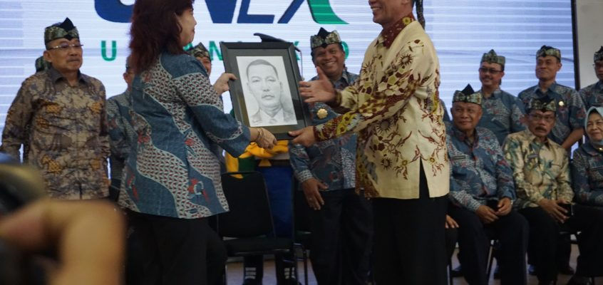 UNJANI EXPO I TAHUN 2019 (UNEX I – 2019)