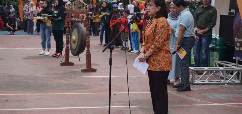 Lppm Unjani Ikut Meramaikan Festival (Interval) 5.0 Feat Adiwiyata-Fakultas Manufaktur