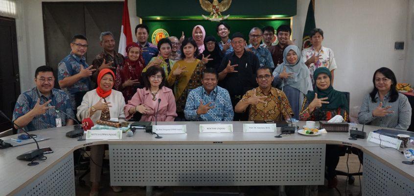 Workshop Pelaksanaan Penelitian dan Pengmas 2020