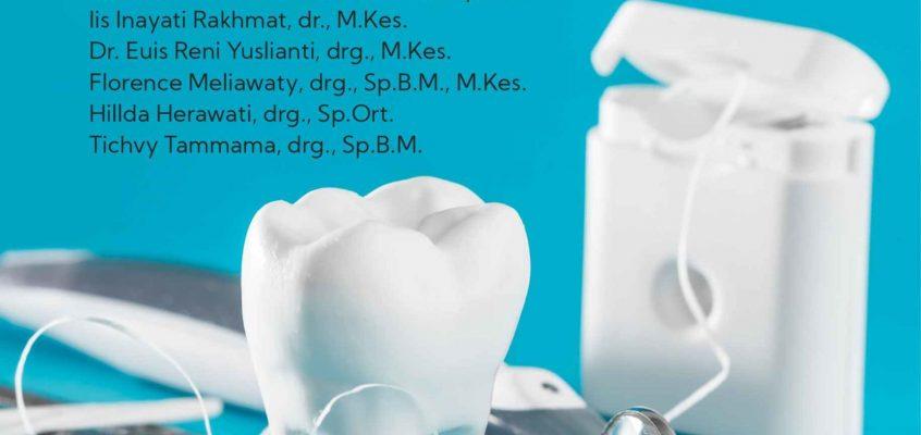 Hasil Pengmas yang ber-ISBN ( Pedoman Bantuan Hidup Dasar Untuk Dokter Gigi )